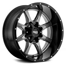 moto metal. moto metal® - mo970 gloss gray with black lip moto metal 2