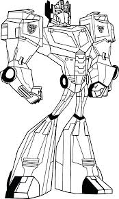 Transformers Coloring Pages Bumble Bee Coloring Page Free Printable