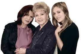 debbie reynolds 2014.  2014 With Debbie Reynolds 2014 T