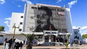 Tunisia, officially the republic of tunisia, is the northernmost country in africa. Tunesien Der Mythos Der Arabellion Ist Verblasst