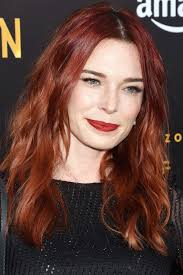 Dark Brown Red Hair Color Chart 30 Red Hair Color Shade Ideas For 2019 Famous Redhead
