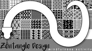 Tangle Patterns Inspiration How To Get Started With Zentangle Patterns In The Classroom