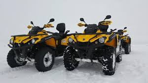 the quads and gear was all like new high quality picture of