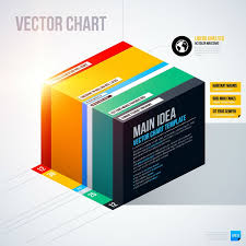 20 Vector Chart Templates For Awesome Presentations - Storyblocks Blog