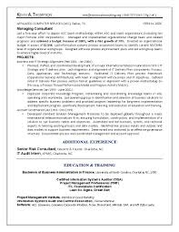 It Process Engineer Sample Resume 12 Senior 19 Cv