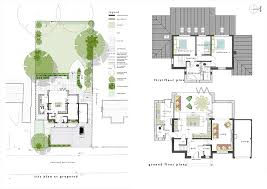 ctd architects residential development site plan floor plans