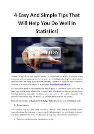 online statistics homework help com