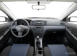TOYOTA Corolla 3 Doors specs - 2004, 2005, 2006, 2007 - autoevolution