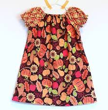 Little Girl Dress Patterns Classy Free Pattern Peasant Dress For Toddler And Little Girls Sewing