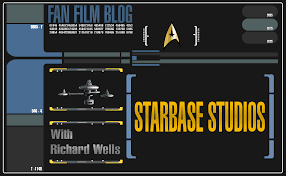 starbase studios richard wells interview trekfanproductions starbase studios richard wells interview