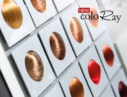 Discover The New Hair Color Innovation