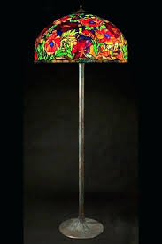 tiffany style lamp shades replacement tiffany style floor lamp shade replacement