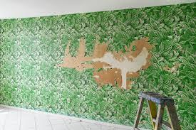 remove wallpaper wallpaper removal tips