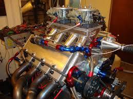 Pontiac Engine Gallery & Pontiac Engine Combinations – Tin Indian ...