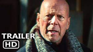 HARD KILL Official Trailer (2020) Bruce Willis Action Movie HD - YouTube