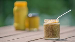 Preparation Of Mustards Us