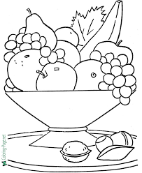Free emoji coloring pages lots of free printable coloring pages to choose and print at the little ladybird a great spot for coloring lovers. Food Coloring Pages