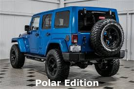 2018 jeep wrangler unlimited polar edition lifted 16427049 4