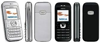 Nokia 6030 Unlocked Mobile Phone ...