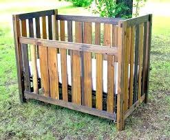 rustic crib furniture. Rustic Cribs Idea Bet Furniture Convertible Baby Grey Crib And Dresser S