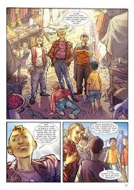 the kite runner graphic novel by bloomsbury publishing issuu page 25