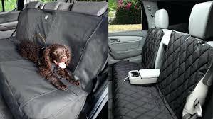 top best dog car seat covers hammocks in