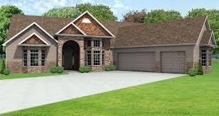 carriage house plans 3 car garage three gebrichmond with attached garages