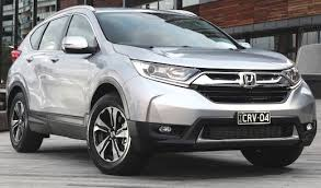 2018 Honda CRV Release Date Australia, Honda Crv Colors,  Release V