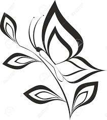 Black And White Drawing Designs At Getdrawings Com Free For