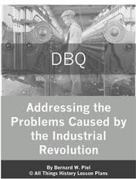 being funny is tough positive and negative effects of the industrial revolution dbq essays 1 30 anti essays