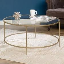 Captivating Brass Coffee Tables   Foter Home Design Ideas