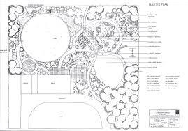 Garden Landscape Design Drawings Garden Design Drawing Newsglobenewsglobe
