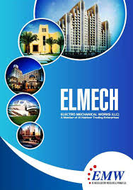 Elmech Contact Details - Pdf