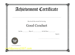 Choir Certificate Template Award Certificate Template Download In Word Excel Music