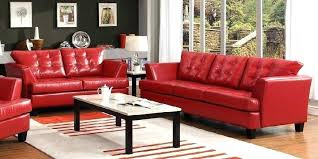 red leather sofa living room ideas full size of red leather couch living room ideas tufted