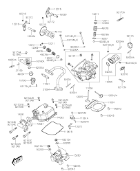 2016 kawasaki brute force 300 cylinder head parts best oem cylinder head parts diagram for 2016 brute force 300 motorcycles