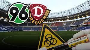 Die partien am samstag und sonntag. Wegen Coronavirus Hannover 96 Droht Ein Geisterspiel Gegen Dynamo Dresden Sportbuzzer De