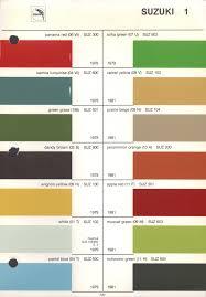 Glasurit Color Chart Glasurit Bmw Motorcycle Paint Codes Disrespect1st Com