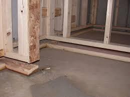 basement flooring options over concrete houses flooring picture ideas blogule