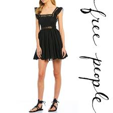 Nwt Free People Verona Dress Nwt