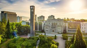 Ubc Graphic Design Program Visual Art Ba At Ubcs Vancouver Campus Ubc