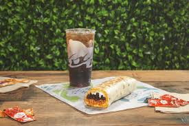 When you think of taco bell, you're probably not thinking about healthy eating. Taco Bell Reveals New Vegetarian Menu Test