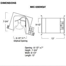 nora lighting offers sloped. Item #: 9f53fc303565 Nora Lighting Offers Sloped
