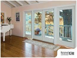 replace sliding glass doors