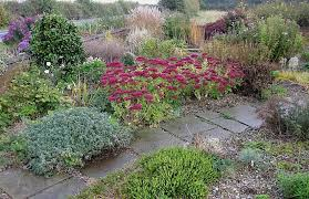 Gravel Garden Design Pict Simple Inspiration Ideas