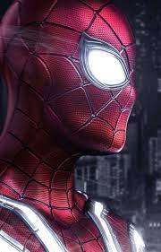 4K Ultra Hd Spiderman 4K Wallpaper For ...