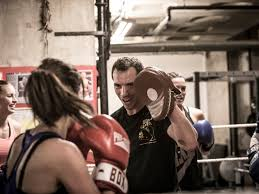 the best boxing gyms in london box clever