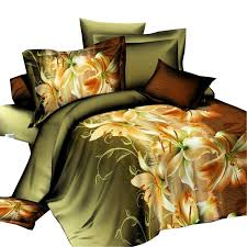 whole tiger leopard 3d bedding set hd bed linen bedding set family set home quilt cover bed sheets pillowcases fashion queen size king duvet cover set