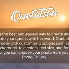 Picture Quotes Creator Magnificent Quotes Creator Ultimate PicPerfectStore