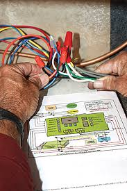 rv comfort systems electric element can lower heating costs it takes patience to follow the color coded wiring diagram but the instructions walk